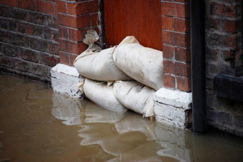 Tips on Reducing Flood Damage