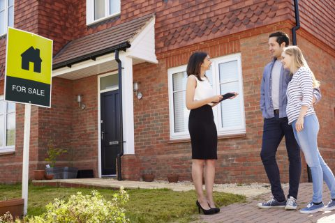 Know what to look for when viewing a house