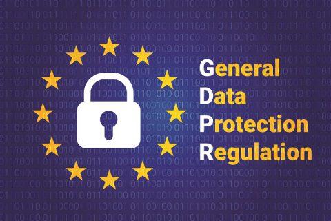image of GDPR logo