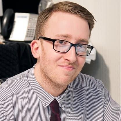 Mark Cowlishaw-Booth